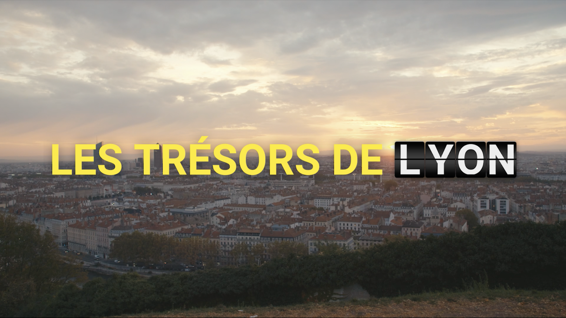 Google - Discovering the treasures of Lyon with Manon Bril